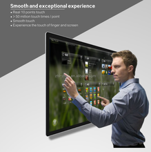 42 inch Finger Touch Full HD 1080P LED Touch Screen All In One TV PC computer