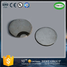 PZT-4 material ceramic for transducers