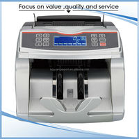 Excellent material note counting machine and checking