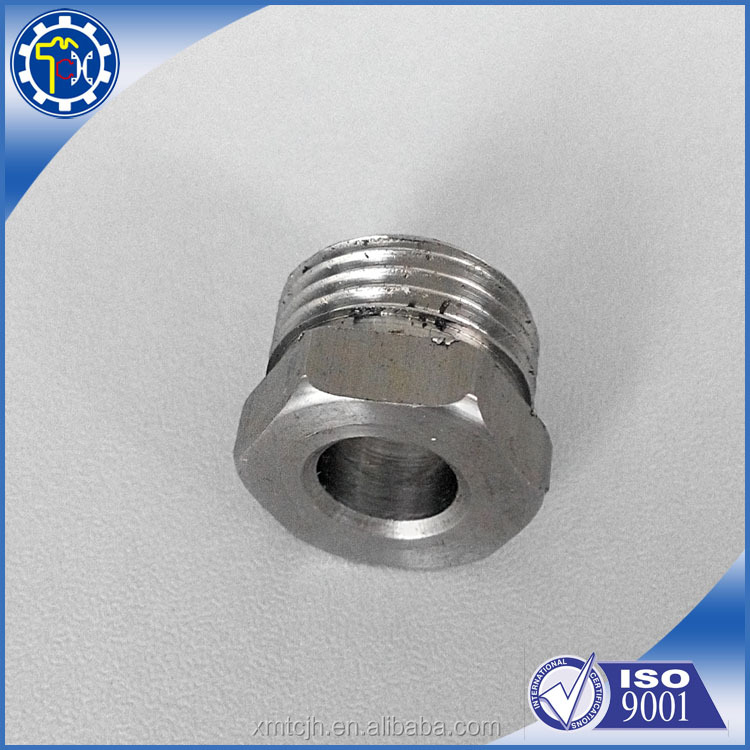 11.11 Hot sale 304 stainless steel fitting assembly with NPT thread