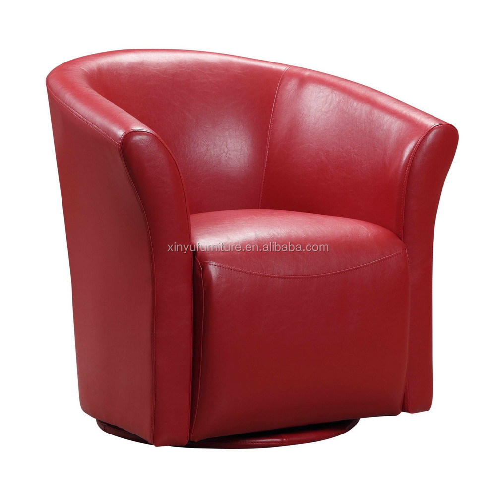Cheap relaxing leather small sofa bucket tub chair for club coffee shop xyn1558 buy cheap - Cheap relaxing chairs ...