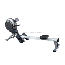 Commercial rower total training concept 2 rowing machine