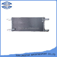 Truck Radiator For Fuso FV515