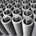 Graphite Mould/Mold/Die for copper tube with horizontal continuous casting
