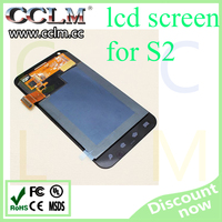 for samsung galaxy s2 i9100 lcd screen assembly, replacement parts for galaxy s2 i9100 lcd screen