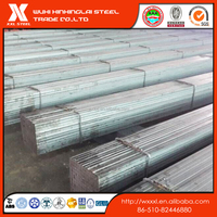 Special high-speed rail steel Square steel