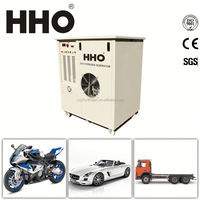 HHO3000 Car carbon cleaning brand new car engines