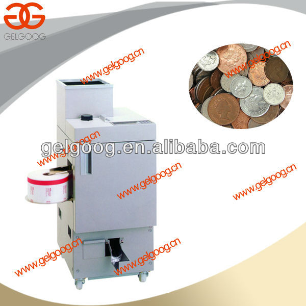 coin counting and wrapping machine|automatic coin wrapping machines|coin packing machine