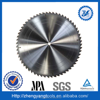tungsten carbide tipped circular saw blades for aluminum cutting