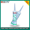 CY-990 high temp silicone sealant for Bathing Room
