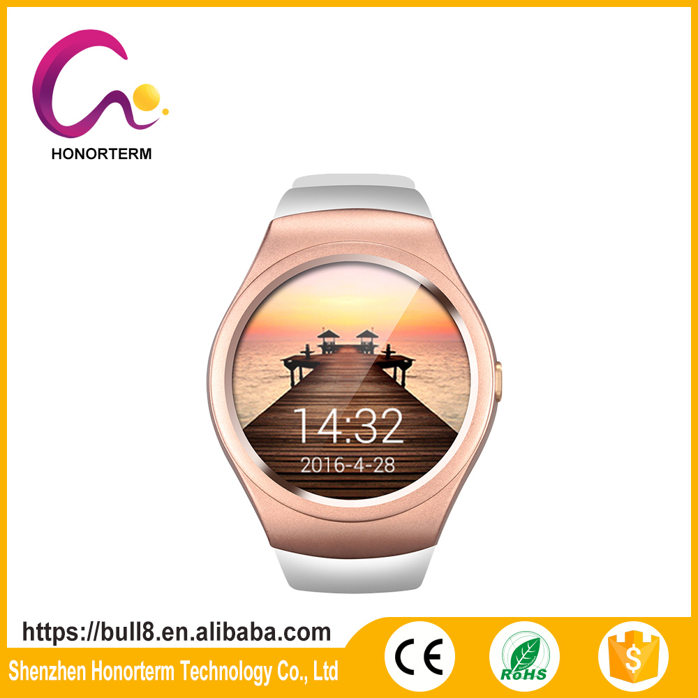 China manufacturer mtk 2502 smart watch phone made in China mailand