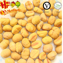 Frozen Chestnut Kernel Wholesale Chestnut from China