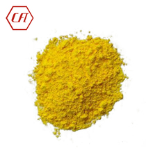 China supplier raw material chemicals coating painting inorganic pigment YELLOW Iron oxide