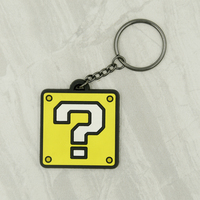 Factory supply keychain for multiple keys, fashion keychain promotional