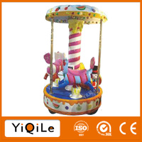 horse for kids luxury merry go round