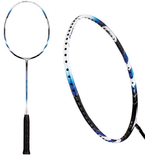 badminton racket victor full carbon badminton racket