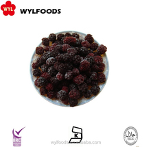 New Crop IQF Blackberry Fruit