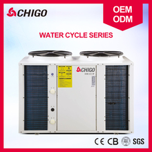 CHIGO Swimming Pool Pool Heat Exchanger Air Source to Water Heat Pump