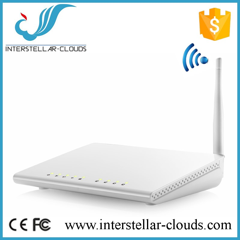 OEM modem wifi router 150Mbps Wireless ADSL2/2+ Modem Router, cable modem router wifi, fast wireless modem router.