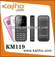2012 mini mobile phone 0.95 inch O-LED screen mini cell phone