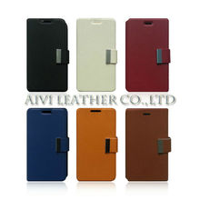 Wholesale Cute case For blackberry z10, for black berry leather flip case, wallet case for berry z10