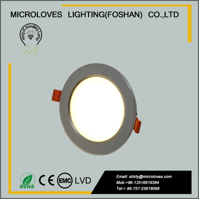 Sales of the first sell like hot cakes high quality 3W LED down light