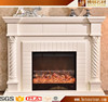 BOTON white marble stone fireplace antique marble fireplace for hall room decoration