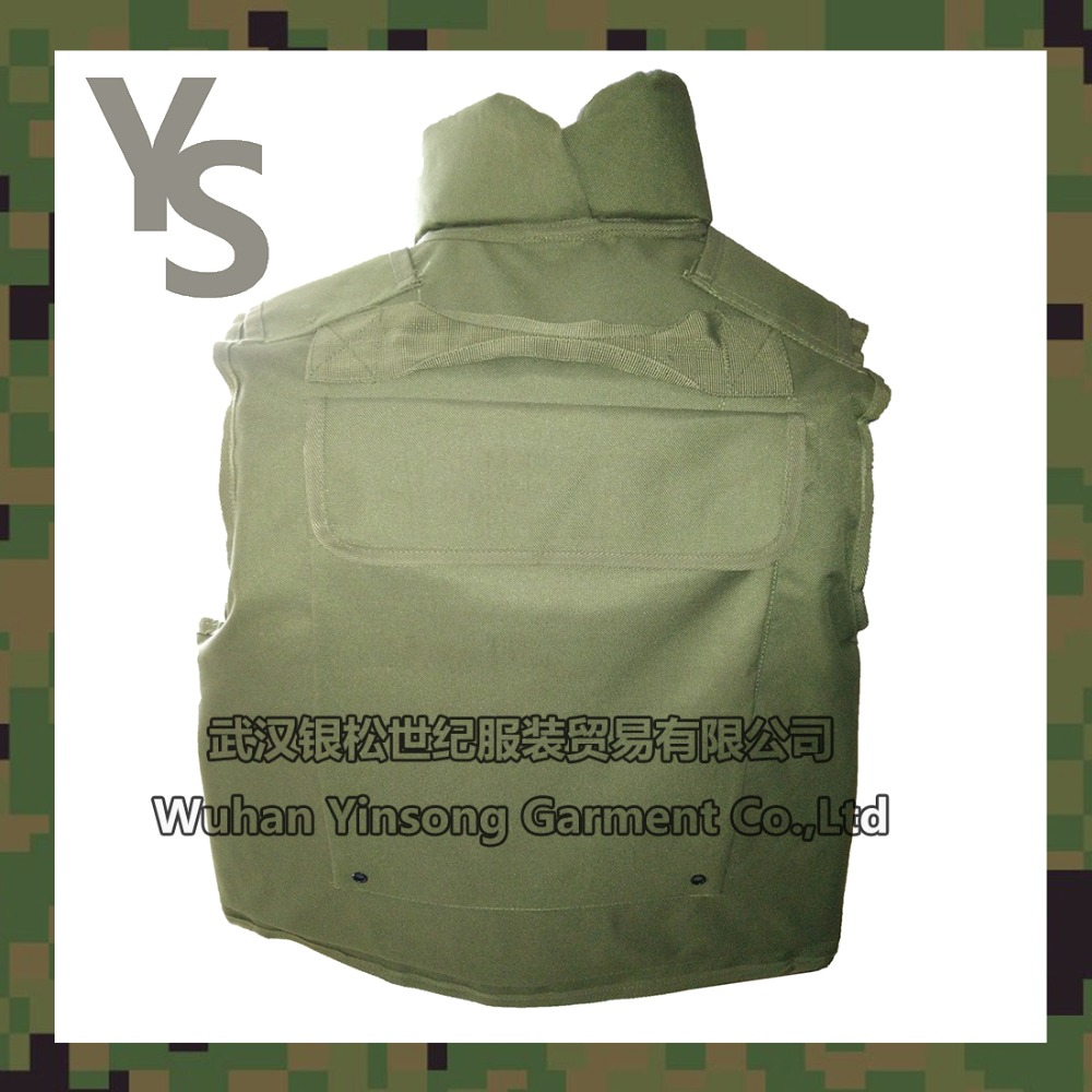 [Wuhan YinSong]Tactical body armor plate carrier