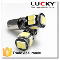 turning lights flash auto dual color led brake light bulbs