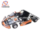 Cheap Adults Pedal Racing Go Kart For Sale SX-G1101(LXW)