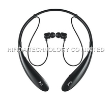 cool design headphones wireless bluetooth headsets HBS800 with CE Rohs certificate