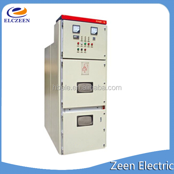 Circuit Breaker KYN28A High Voltage Switchgear
