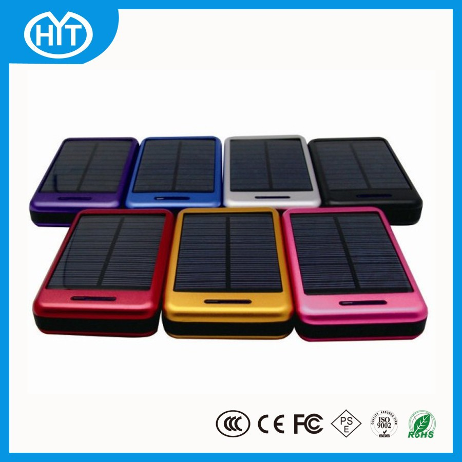 200000mah Large capacity Solar Power Bank Polymer Solar Mobile Power Supply Battery for All mobile phones Can sun charge