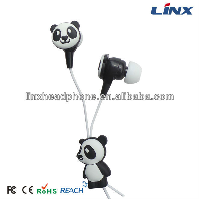 China factory in ear earbud cell phones accessories hot gift earbuds