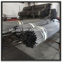 Cold Finished Seamless steel pipe section properties For Machinery and Auto Parts