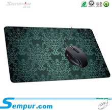 Rubber Gaming Mouse Pad Mat For PC Laptop Computer Large Size
