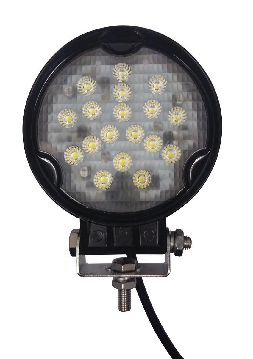 bright offroad led work light 20w 1800lm 10 30v dc buy offroad led. Black Bedroom Furniture Sets. Home Design Ideas