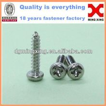 din 7976 self tapping screws