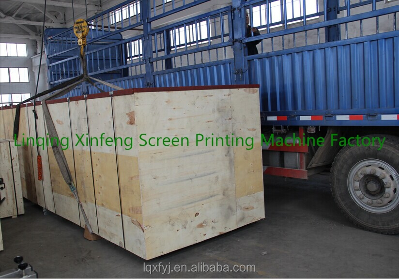 automatic silk screen printing machine prices