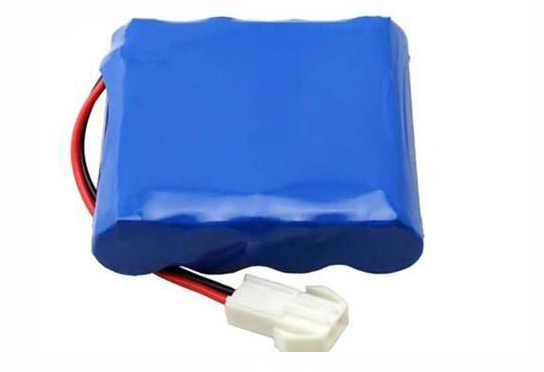 7.4v rechargeable mini battery pack