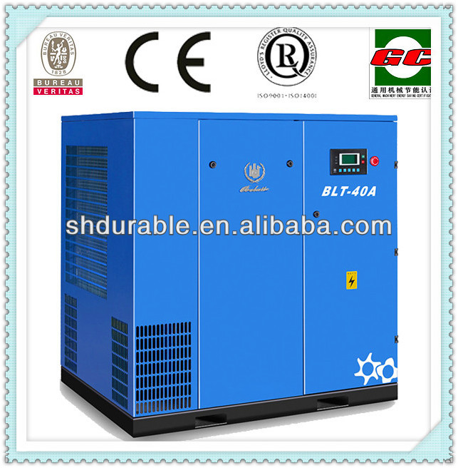 Atlas Italy High Efficiency Screw Air Compressor