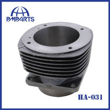 factory Single diesel engine cylinder liner R175A water-cooled engine parts