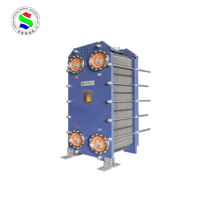 Industrial stainless steel Plate heat exchanger price