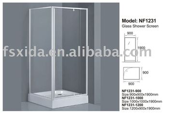 Shower room NF1231