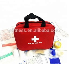 FDA CE ISO approved First Aid Kit for camp, travel, workplace, home, car, promotional gift