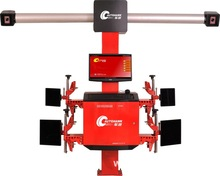China Wheel alignment machine used Price