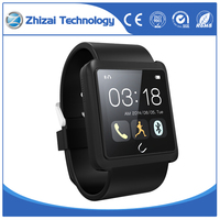 Shenzhen Hot Sell 1.54 Inch 240 * 240 Bluetooth watch mobile phone