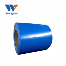 Color coated steel coil importer/PPGI/PPGL metal roofing sheet