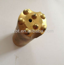 Various type of Thread tungsten carbid thread rock drill bits
