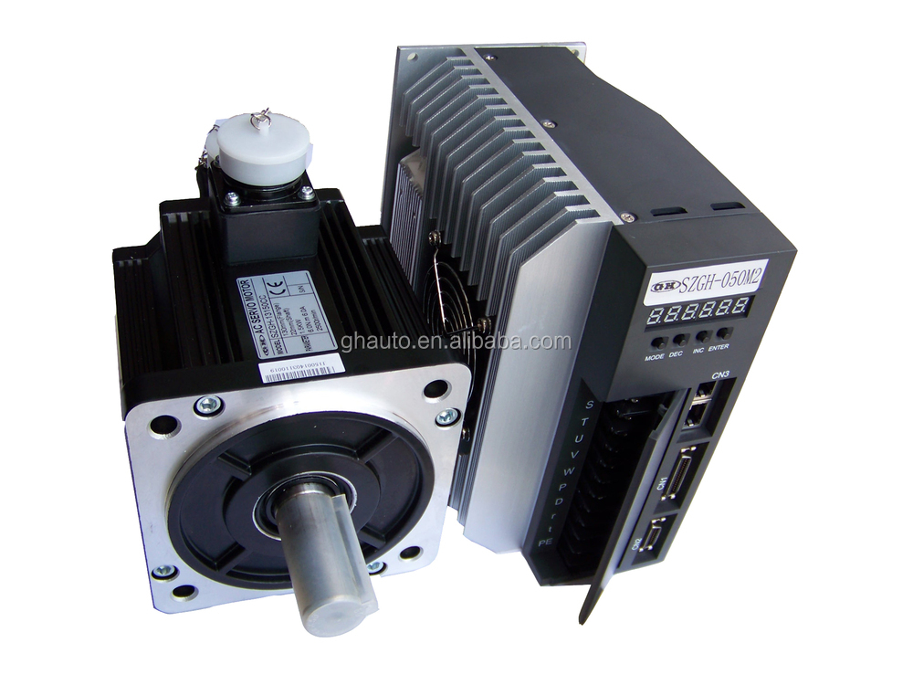 New Type With Similar Ac Servo Motor View Mini Motor 220v